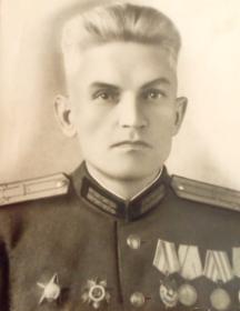 Захарченко Давид Кондратьевич