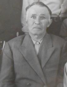 Медведев Иван Алексеевич