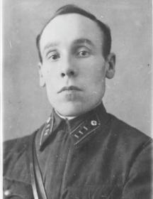 Артемов Сергей Константинович