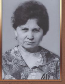 Андреева Зинаида Васильевна
