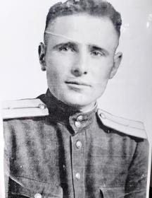 Николаев Павел Михайлович