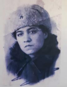 Боршуляк Надежда Степановна