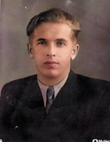 Жирнов Павел Михайлович