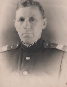 Кириллов Николай Михайлович