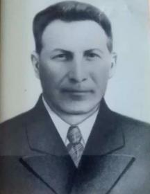 Хряков Федор Тимофеевич