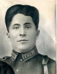 Киселёв Рафаил Алексеевич
