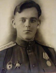 Левашев Иван Александрович