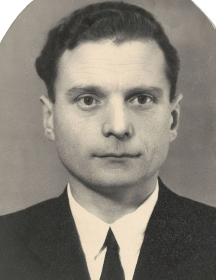 Сопов Георгий Георгиевич