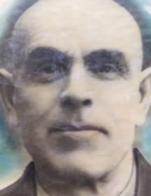 Булгаков Игнат Федорович