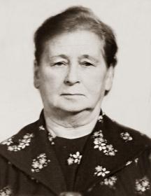 Володкевич Елена Николаевна