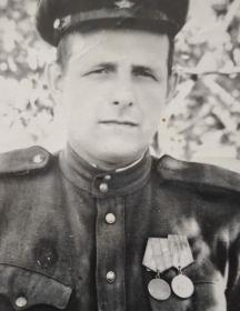Сахаров Сергей Кузьмич