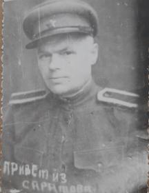 Большаков Александр Яковлевич