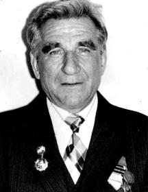Иванов Андрей Андреевич