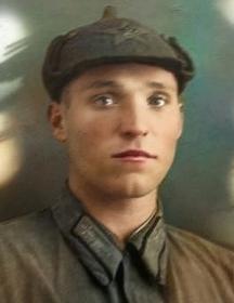 Кучерюк Павел Михайлович