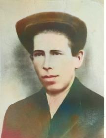 Котов Евлампий Кузьмич