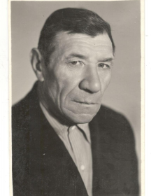 Кузнецов Никанор Дмитриевич