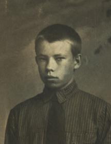 Попов Дмитрий Васильевич