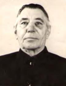 Кузьмин Иван Архипович
