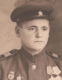Анциферов Александр Иванович