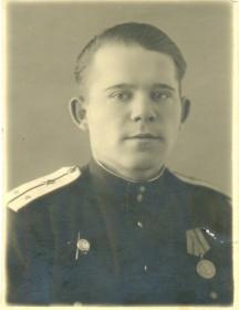 Петрунин Иван Ильич
