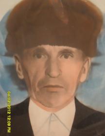Ружьин Петр Михайлович