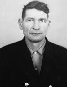Семенов Иван Данилович