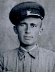 Юрин Андрей Федорович