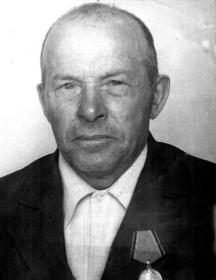 Борисов Степан Васильевич