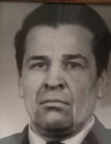 Фёдоров Борис Максимович