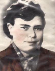 Жоглина Анна Ивановна