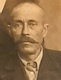 Никольский Николай Федосеевич