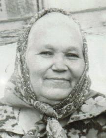 Зубарева Анастасия Михайловна