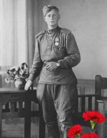 Чечулин Владимир Иванович