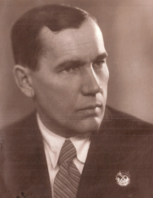 Свинцов Петр Павлович