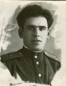 Исмаилов Гусейн Байрамович