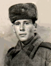 Постовалов Иван Федорович