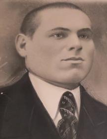 Чернов Михаил Терентьевич