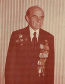 Воронин Яков Илларионович