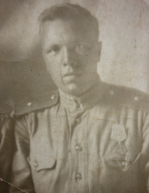 Путков Николай Григорьевич