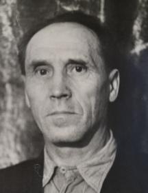 Ащеулов Иван Васильевич