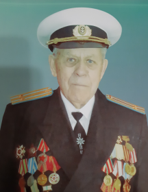 Горбунов Григорий Леонтьевич