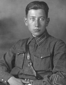 Кириллов Петр Павлович