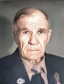 Белоглазов Александр Васильевич