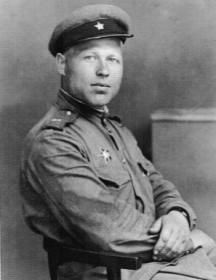 Кайгородов Павел Иванович