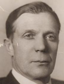 Панов Лаврентий Алексеевич