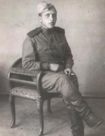 Шевцов Григорий Петрович