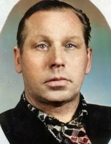 Зотов Василий Фёдорович