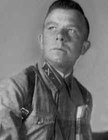 Вдовин Николай Федорович