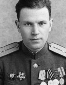 Памфилов Борис Павлович