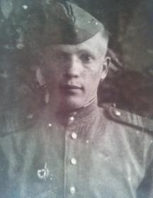 Ерошкин Виктор Иванович
